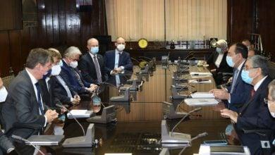 Photo of مصر تبدأ أولى خطوات إنتاج الهيدروجين الأخضر وتصديره