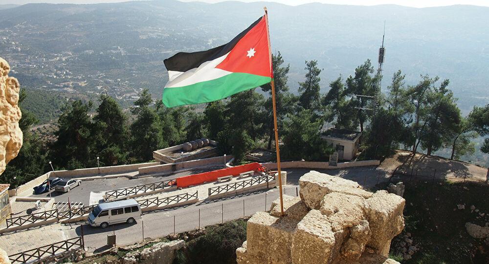 واردات الأردن