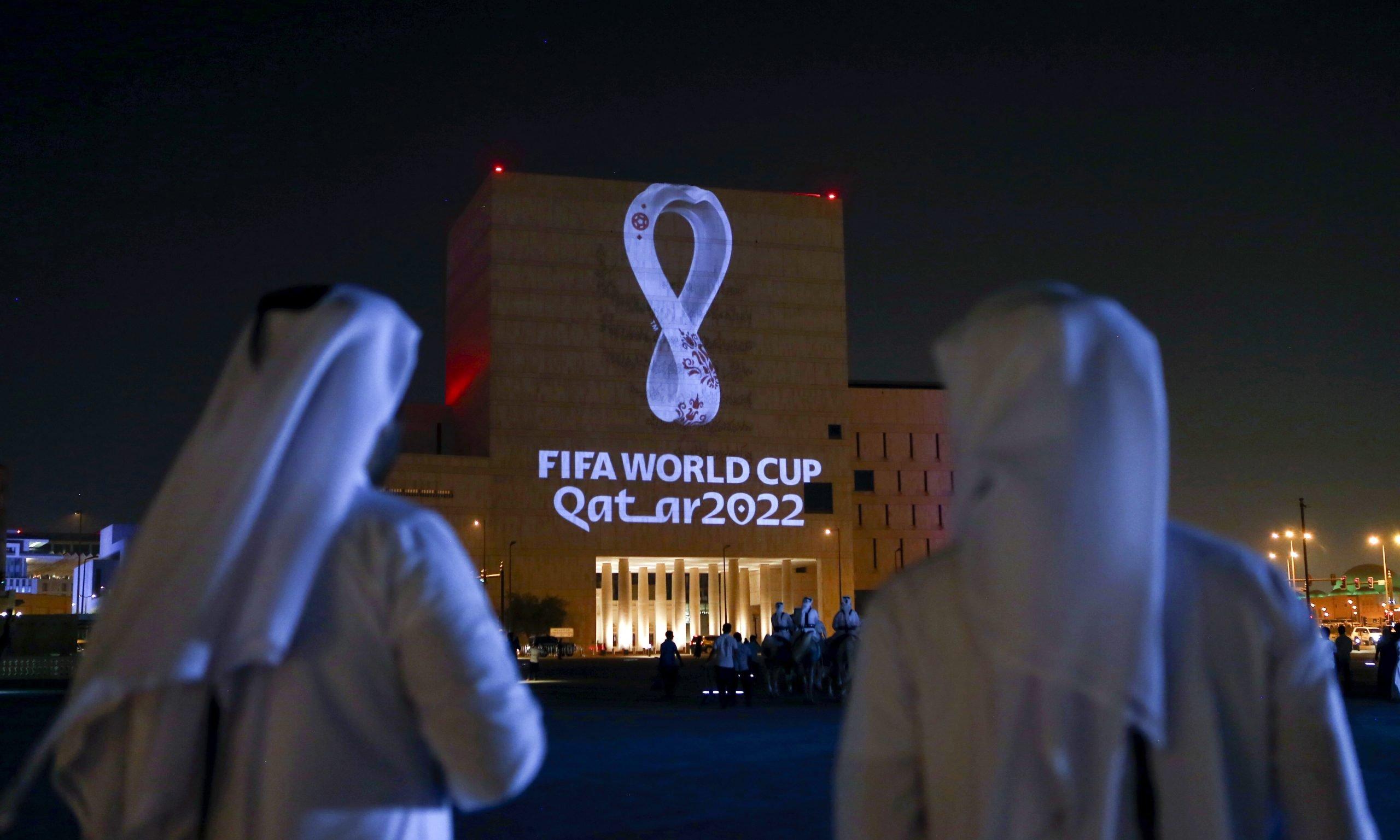 مونديال 2022 في قطر