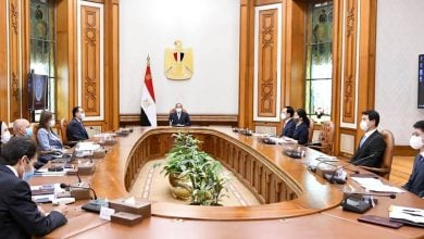 Photo of مصر تبحث استخدام الطاقة النظيفة وقودًا للقطارات