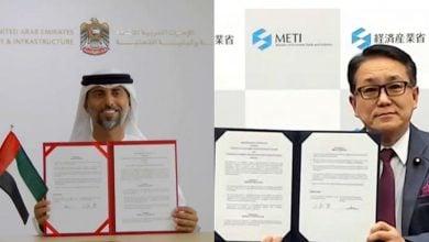 Photo of اتفاقية تعاون بين الإمارات واليابان في تطوير الهيدروجين