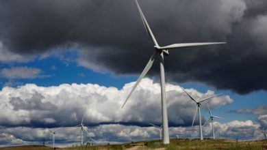 "Photo of ""الغسل الأخضر"".. اتهام موردي الطاقة المتجددة في بريطانيا بتقديم سندات مزورة"