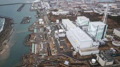 Photo of خطة يابانية لتصريف مياه محطة فوكوشيما النووية في المحيط الهادئ