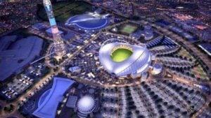 مبادرات لخفض الانبعاثات في مونديال قطر