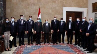 Photo of النفط مقابل الخدمات الطبية.. مقايضة بين العراق ولبنان لحل أزمات البلدين