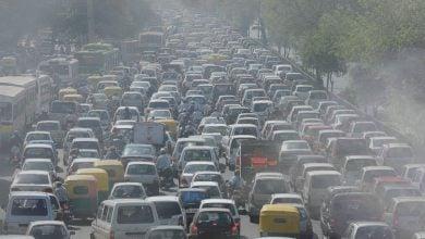 "Photo of وزير هندي: حصتنا ""التاريخية"" في الانبعاثات الكربونية لا تزيد عن 3%"