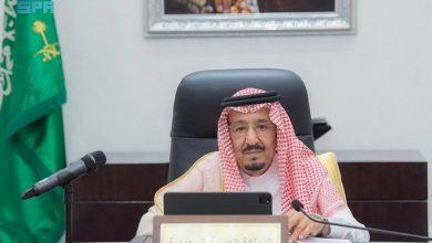 Photo of العاهل السعودي: التغير المناخي يهدد الحياة على الأرض.. ولا بديل عن التعاون (فيديو)
