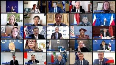 Photo of قادة الطاقة والمناخ في 40 دولة يبحثون سبل خفض انبعاثات الكربون