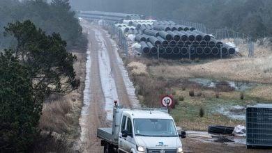 Photo of أوروبا تخاطر بـ103 مليارات دولار على مشروعات الغاز الطبيعي (تقرير)