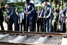 Photo of أوغندا ترفض طلب الصين سداد قرض السكك الحديدية من عائدات النفط