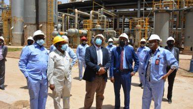 Photo of رفع الطاقة الإنتاجية لمصفاة الخرطوم إلى 4300 طن بنزين يوميًا