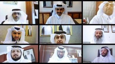 "Photo of وزير الطاقة القطري يبحث استعدادات ""كهروماء"" لفصل الصيف"