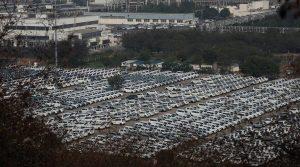 مبيعات السيارات في الهند