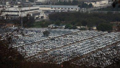 Photo of نقص الرقائق الإلكترونية يضرب مبيعات السيارات في الهند