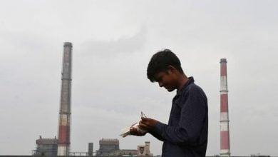 Photo of محطات الفحم.. الهند تمدد مهلة تطبيق معايير خفض التلوّث