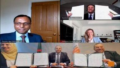 Photo of سوناطراك الجزائرية تتعاون مع شل في تجارة النفط والغاز