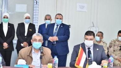 Photo of وزير الكهرباء المصري: محطة الضبعة علامة بارزة في العلاقات المصرية الروسية