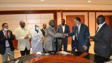 Photo of السودان.. مشروع لتركيب 1170 مضخة مياه بالطاقة الشمسية