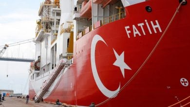 Photo of تركيا تعاود أعمال التنقيب عن النفط في البحر الأسود