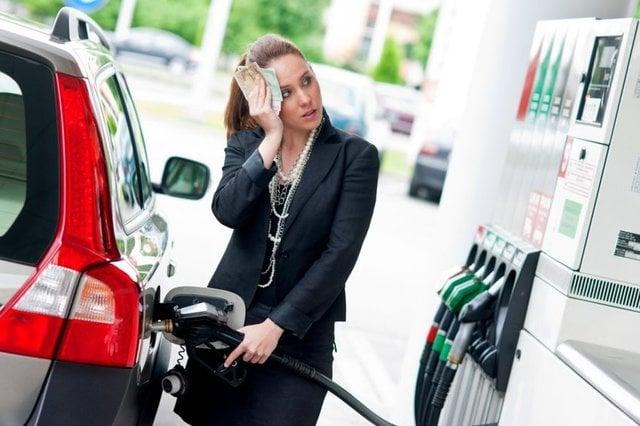 سيارات الوقود