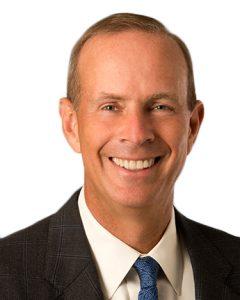 الرئيس التنفيذي لشركة شيفرون مايكل ويرث