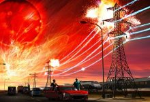 Photo of دراسة تحذر: العواصف الشمسية تهدد شبكات الكهرباء