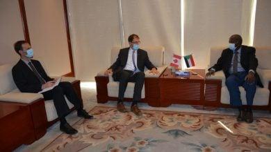 Photo of كندا تدرس إمكانات الاستثمار بمجال الطاقة في السودان