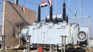 "Photo of سوريا تستعين بـ""الدول الصديقة"" لتأمين احتياجات محطات الكهرباء"