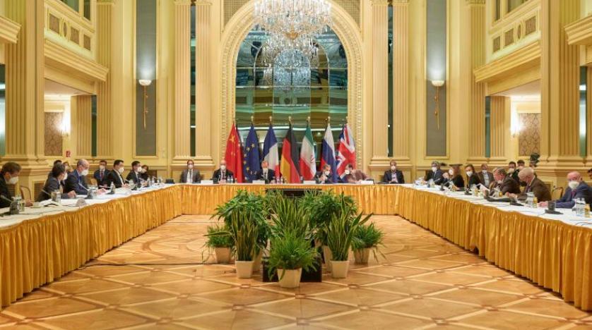 إيران - محادثات فيينا