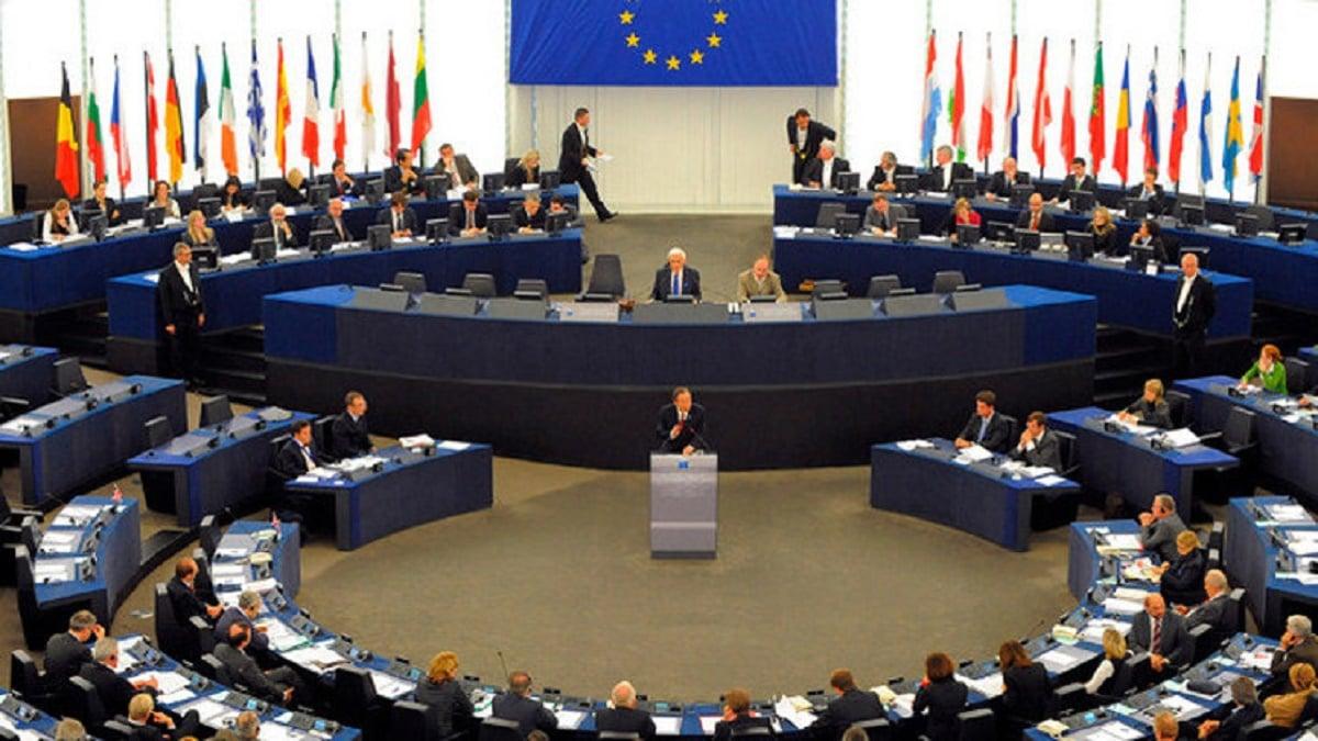 اجتماع سابق لقادة الاتحاد الأوروبي - أرشيفية