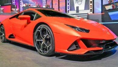 Photo of لامبورغيني تخطط للتحول الكامل إلى السيارات الهجينة بحلول 2024