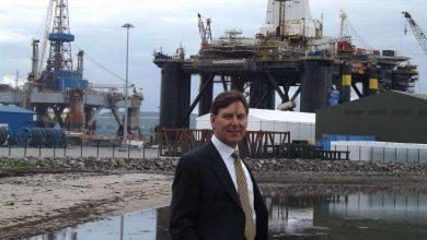 Photo of اتفاقية لشحن الهيدروجين الأخضر عبر ميناء خدمات النفط في إسكتلندا