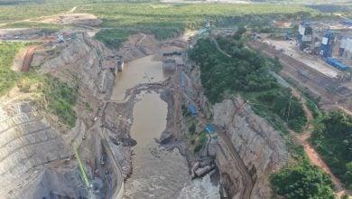 Photo of مصر تتابع الموقف التنفيذي لمشروع سد ومحطة كهرباء في تنزانيا