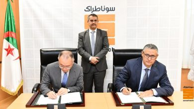 Photo of شراكة جديدة بين سوناطراك وسينوبك في استكشاف وإنتاج النفط
