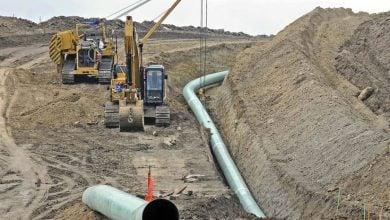 Photo of المحكمة الفيدرالية الأميركية ترفض إغلاق خط أنابيب النفط في داكوتا