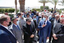Photo of العراق يخطط للتوقف عن حرق الغاز وتحويله إلى طاقة