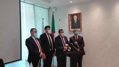 Photo of الجزائر.. إستراتيجية جديدة لإشراك الشباب في مشروعات النفط