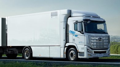 Photo of هيونداي تعتزم تصدير 1600 شاحنة من إكسيونت الهيدروجينية إلى سويسرا