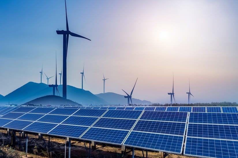 الطاقة المتجددة - إسبانيا