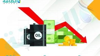 Photo of تحديث - أسعار النفط تتراجع بأكثر من 1.5% بعد جلسة متقلبة