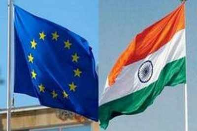الاتحاد الأوروبي والهند