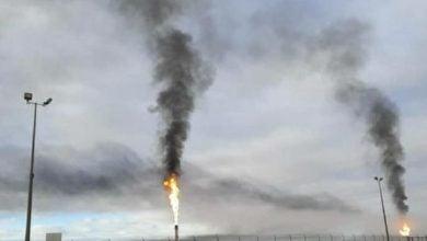 Photo of خاص - موعد تشغيل المرحلة الثانية لإنتاج الغاز من حقل الفارغ الليبي