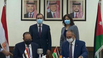 Photo of اتفاقيات جديدة بين مصر والأردن في مجال الغاز