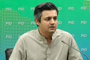 باكستان - وزير الطاقة الباكستاني الجديد حماد أزهار