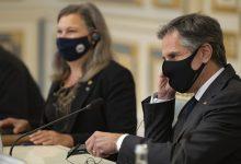 "Photo of أزمة بين واشنطن وكييف بسبب إقالة رئيس ""نافتوغاز"" الأوكرانية"