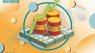Photo of تحديث - أسعار النفط تصعد بأكثر من 2% مسجلة مكاسب أسبوعية