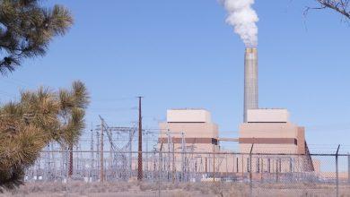 Photo of أكبر محطة لتوليد الكهرباء من الفحم في يوتا الأميركية تتحول إلى الهيدروجين