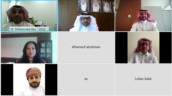 دول مجلس التعاون الخليجي تناقش الإستراتيجية النفطية المشتركة