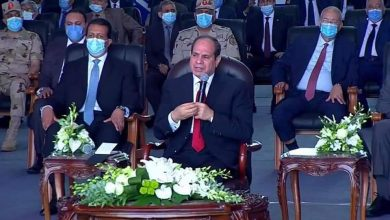 Photo of مصر تعلن تنفيذ توسعة جديدة لقناة السويس