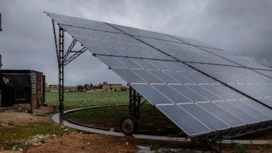 Photo of سوريا تخطط لإضافة 2000 ميغاواط من مشروعات الطاقة المتجددة